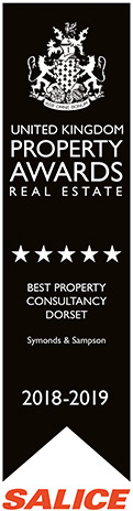 Symonds & Sampson, best property consultant in Dorset, United Kingdom Property Awards 2018