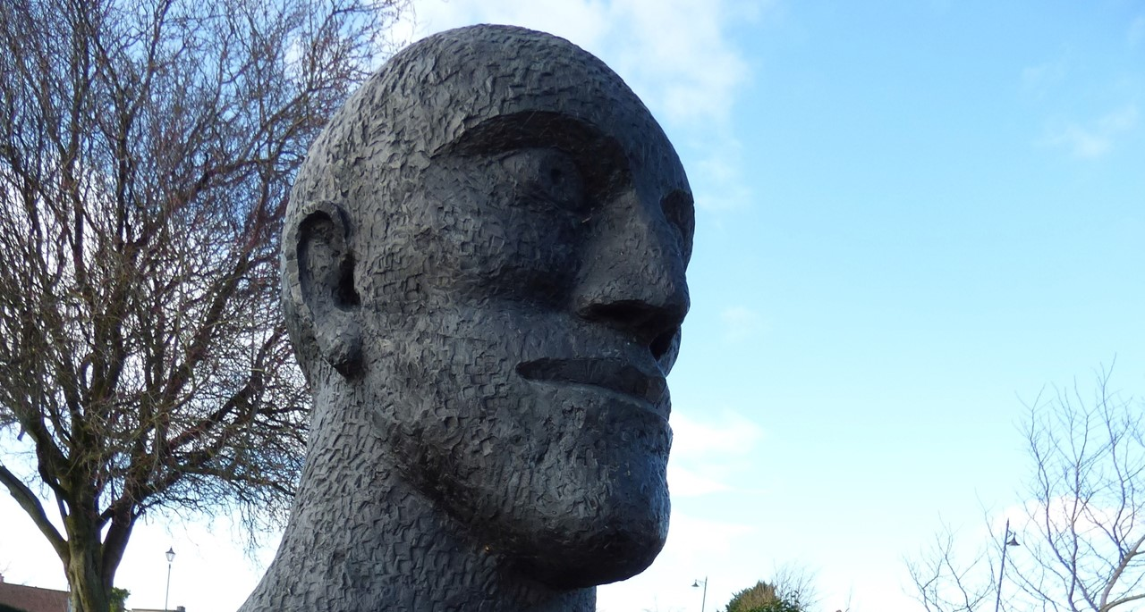 Elisabeth Frink & Sturminster Newton – An Unlikely Pairing