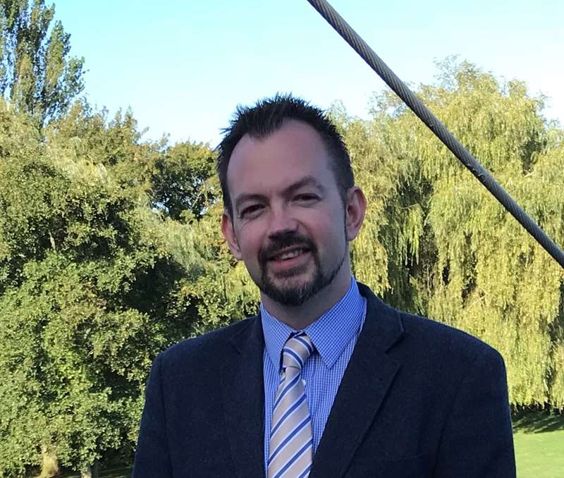 New Appointment In Blandford
