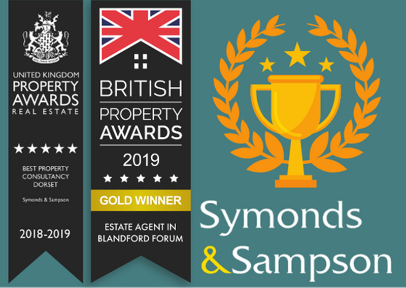 Award Winning Estate Agents in Blandford