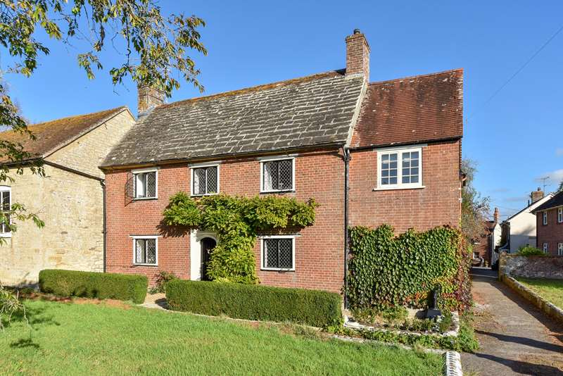 'Old School' Charm in North Dorset