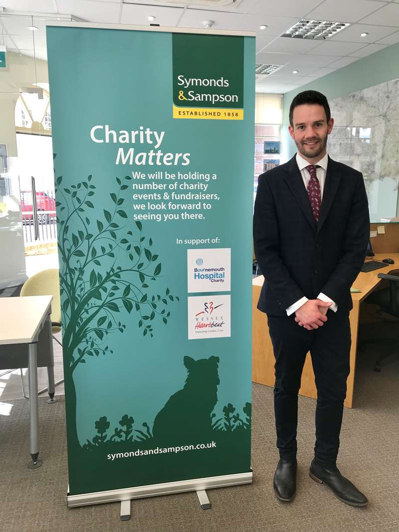 Symonds & Sampson Charity Challenges & Events for 2019