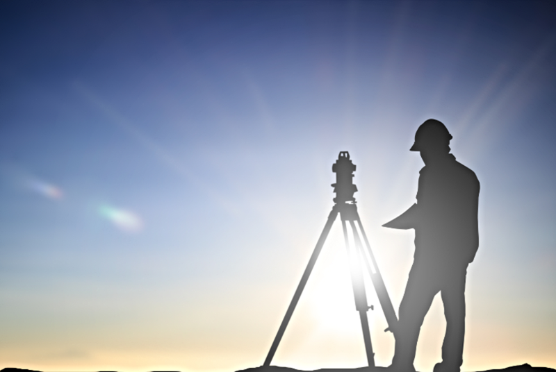 Apprenticeships in Surveying