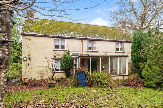 A diversity of Dorset delights in our February Property Auction