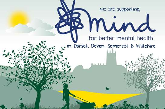 Symonds & Sampson supporting better mental health